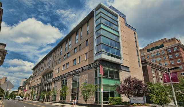 New England School of Acupuncture and MCPHS University finalize deal to combine