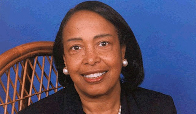 Patricia Bath, M.D., The Visionary