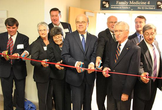 MCPHS University Collaboration is Key to Worcester Health Center Expansion