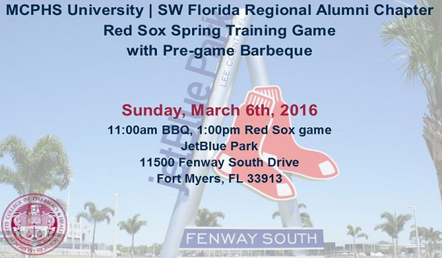 Southwest Florida Chapter Pre-Game & BBQ