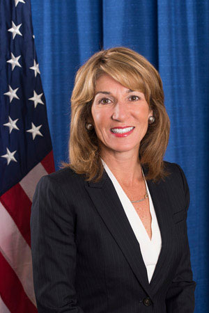 Karyn Polito, the 72nd Lieutenant Governor of the Commonwealth of Massachusetts