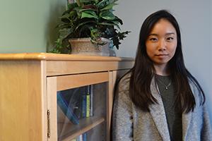 bas prix bcb18 c72a1 MCPHS Alumni Community - A researcher on the rise: Junyoung ...